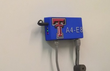 Texas Tech Customized NTMS